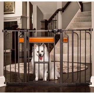 Pet Gates & Doors For Less | Overstock.com