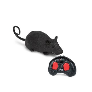 RC Creatures Remote Control Infrared Rat
