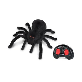 World Tech Toys RC Creatures Remote Control Infrared Tarantula|https://ak1.ostkcdn.com/images/products/13517218/P20199522.jpg?impolicy=medium