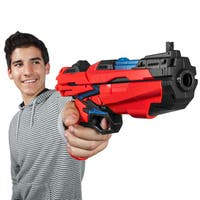 World Tech Warriors Havoc Dart Blaster