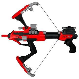 World Tech Toys Phoenix Dart Blaster