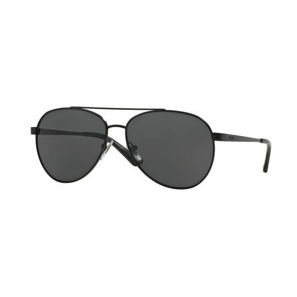 bd98ad965 Shop DKNY Women DY5082 100487 Black Metal Cateye Sunglasses - Free Shipping  Today - Overstock - 13517278