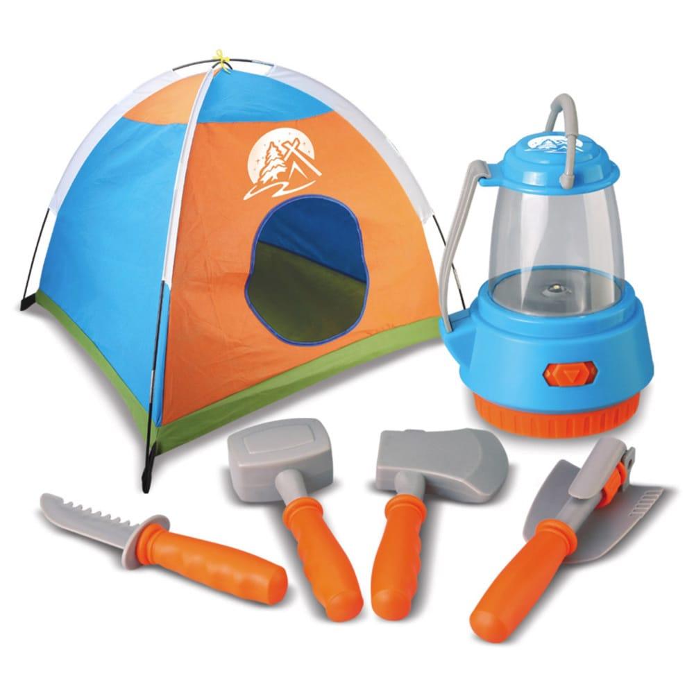 World Tech Outdoor Explorer 6-piece Camping Playset (6 Pi...
