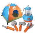 World Tech Toys Outdoor Explorer 6-piece Camping Playset