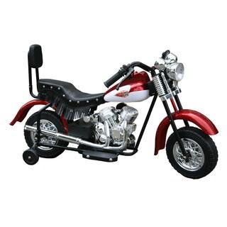 Giggo Toys Rebel Ryder Motorcycle 6V Battery Ride-On
