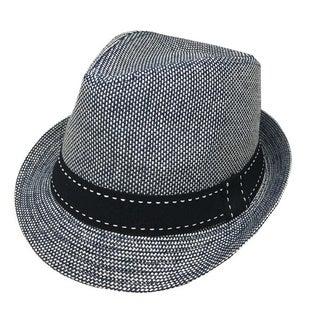 Faddism Earlgate Unisex Fedora Hat