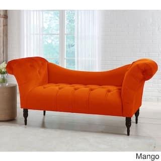 Orange Living Room Furniture For Less Overstock Com