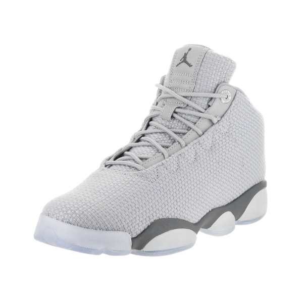 pretty nice 26472 18f25 Shop Nike Jordan Kids' Jordan Horizon Low Bg Basketball ...