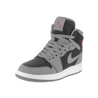Nike Jordan Kids' Air Jordan 1 Retro High Gg Basketball Shoes
