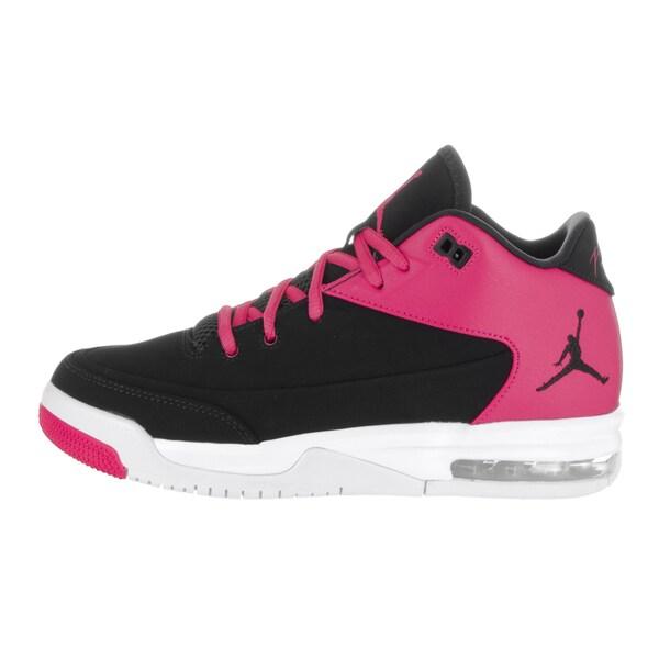 Shop Nike Jordan Kids Jordan Flight Basketball Shoes Free