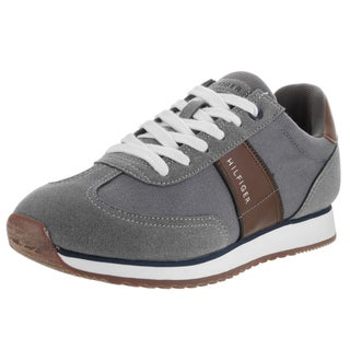 Tommy Hilfiger Men's Modesto Grey Casual Shoes