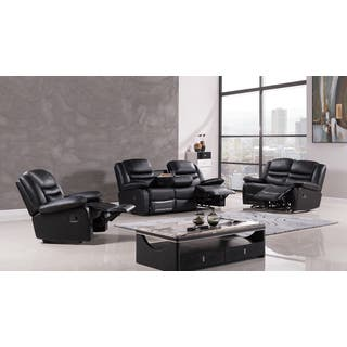 Black Faux Leather Recliner Sofa Set https://ak1.ostkcdn.com/images/products/13519355/P20201294.jpg?impolicy=medium