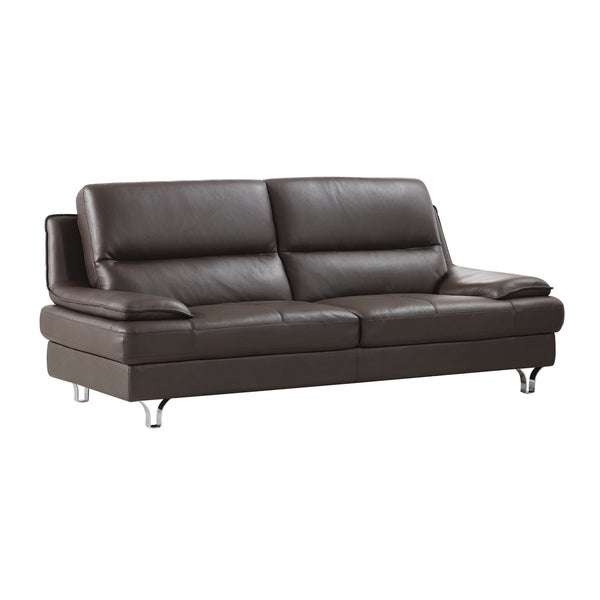 Bonded Leather Vs Genuine Leather Sofa Www Stkittsvilla Com