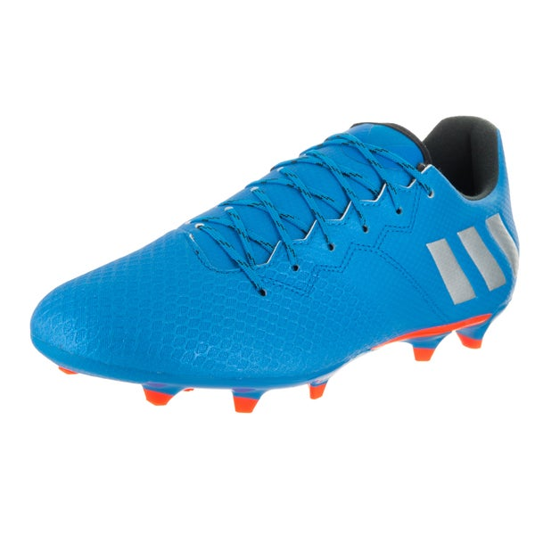 430449d38ad Shop Adidas Men s Messi 16.3 FG Soccer Cleats - Free Shipping Today ...