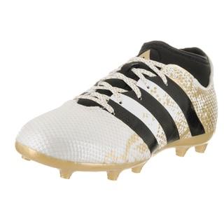Adidas Kids' Ace 16.3 Primemesh FG/AG J Soccer Cleats