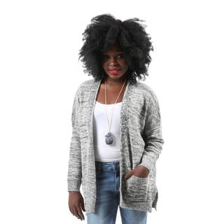 Grey Sweaters For Less | Overstock.com - Wrap Yourself In Warmth