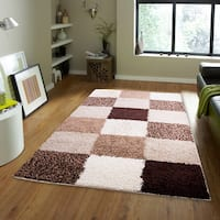 """Home Dynamix Synergy Collection Contemporary Area Rug (19"""" x 31"""")"""