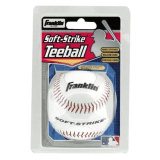 Franklin 1920 Soft-Strike T-Ball Baseball