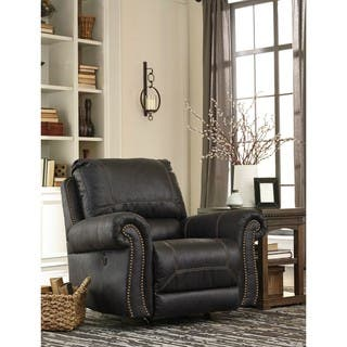 Signature Design By Ashley Recliner Chairs Amp Rocking