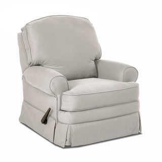 Bingham Swivel Gliding Reclining Chair