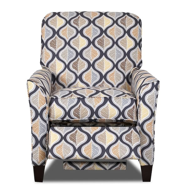 Fabulous Shop Made To Order Grady High Leg Reclining Chair On Sale Dailytribune Chair Design For Home Dailytribuneorg