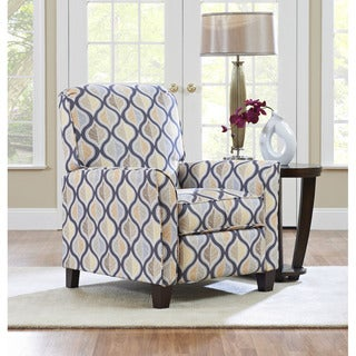 Made to Order Grady High Leg Reclining Chair