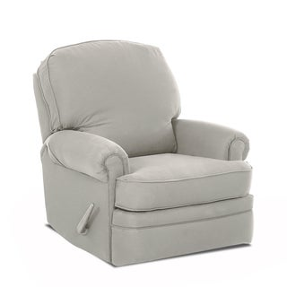 Made to Order Stanford Swivel Gliding Reclining Chair