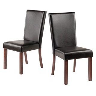 Johnson 2-piece Side Chair Set