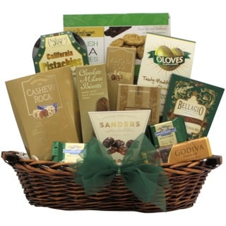 Gourmet Kosher Medium Kosher Gift Basket