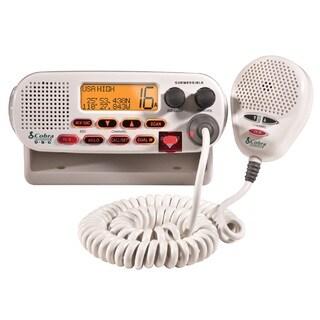 Cobra MR F45-D Affordable Class D Fixed Mount VHF Radio