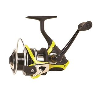 Eagle Claw W M Skeet Reese Victory II Aluminum Spinning Reel
