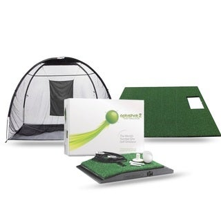 Optishot Golf in a Box