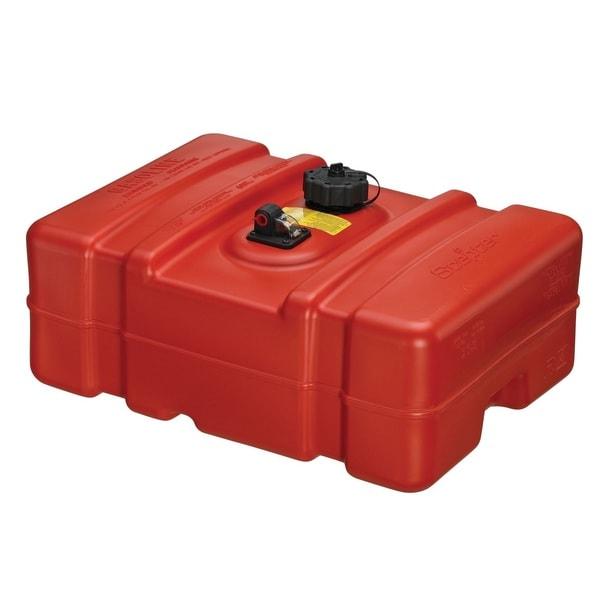 Scepter 12-gallon Low-profile Portable Fuel Tank