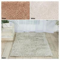 Rug Squared Long Beach Shag Area Rug (2'3 x 3'9)