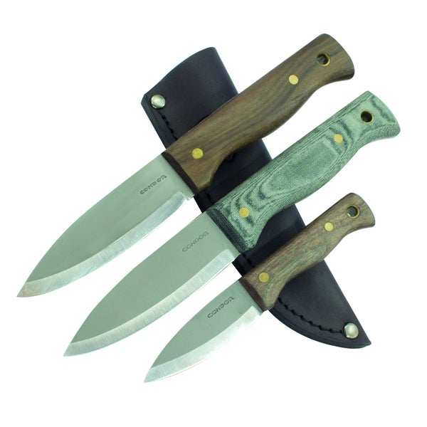 Condor Bushlore Knife