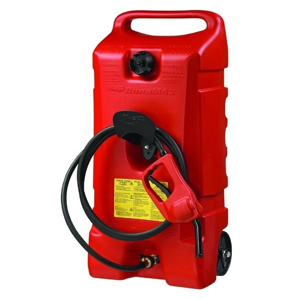 Scepter Flo N' Go DuraMax 14-gallon Fuel Caddy