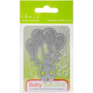 Tonic Studios Rococo Die-Baby Balloons