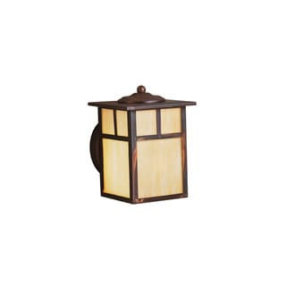 Kichler Lighting Alameda Collection 1-light Canyon View Outdoor Wall Sconce