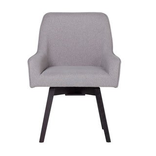 Offex Home Polyester Indoor Spire Swivel Chair