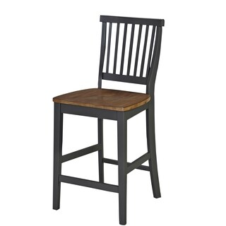 Americana Counter Stool by Home Styles