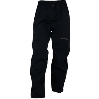 Compass 360 HydroTek Black Breathable Waterproof Rain Pants