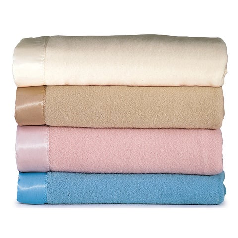 John Atkinson North Star 100 Wool Blanket