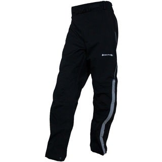 Compass 360 RoadForce Black Reflective Riding Pants