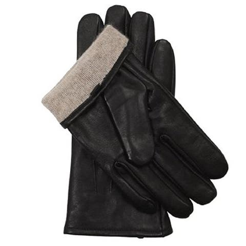 83f2a10118e34 Buy Men's Gloves Online at Overstock | Our Best Gloves Deals
