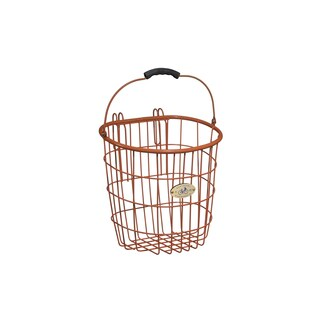 Nantucket Bicycle Basket Co. Surfside Rear Wire Pannier Basket