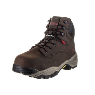 Wolverine Men's Growler LX CT II Brown Leather Boots
