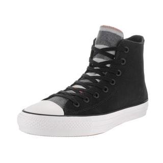 Converse Unisex Chuck Taylor All Star Pro Blanket Stripe Hi Skate Shoe