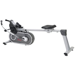 Sunny Health and Fitness SF-RW5624 Full Motion Magnetic Rowing Machine