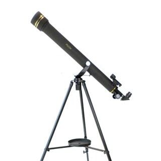 Galileo 700mm x 60mm Astro-Terrestrial Refractor Telescope