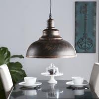 Harper Blvd Morovia Bell Pendant Lamp